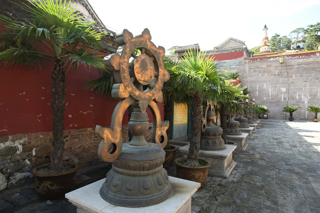 承徳避暑山荘と外八廟の画像 p1_32