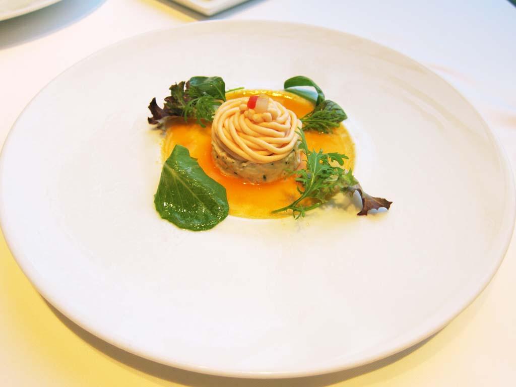 Yun gratis fotos no 12700 comida francesa jap n tokio for Comida francesa popular