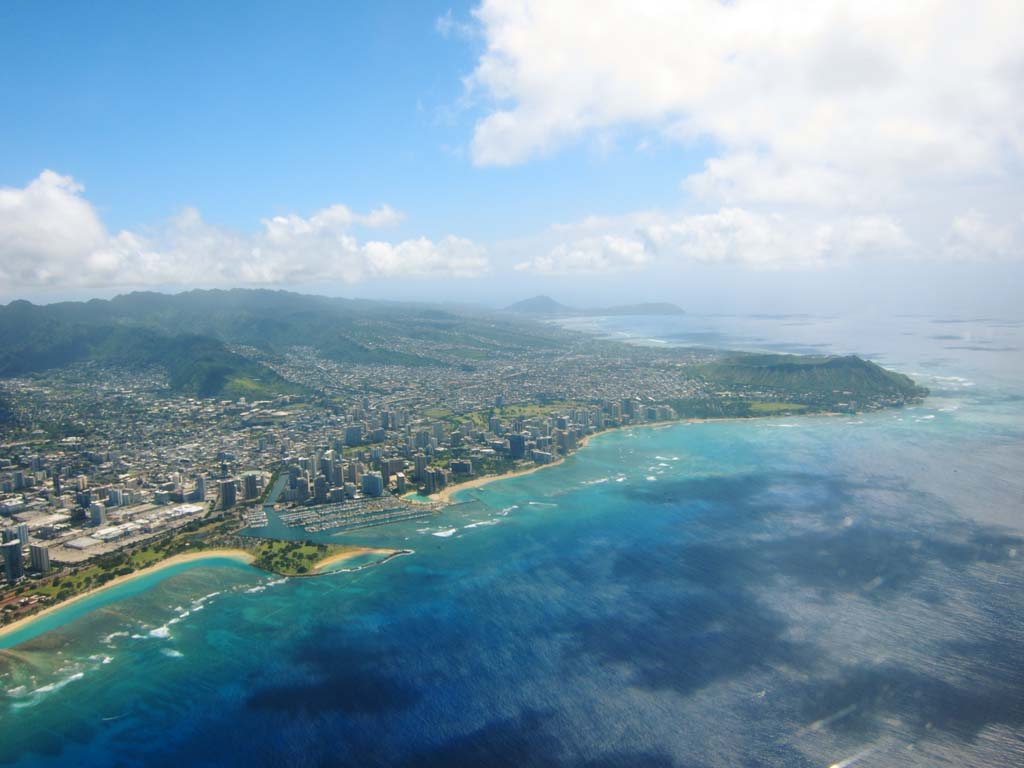 photo,material,free,landscape,picture,stock photo,Creative Commons,Hawaii Oahu, , , ,