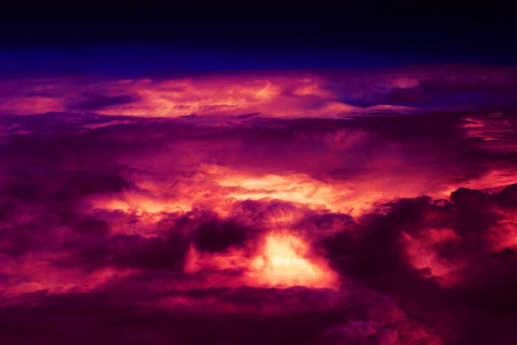 fotografia, materiale, libero il panorama, dipinga, fotografia di scorta,Nubi che brucia, nube, cielo, ,