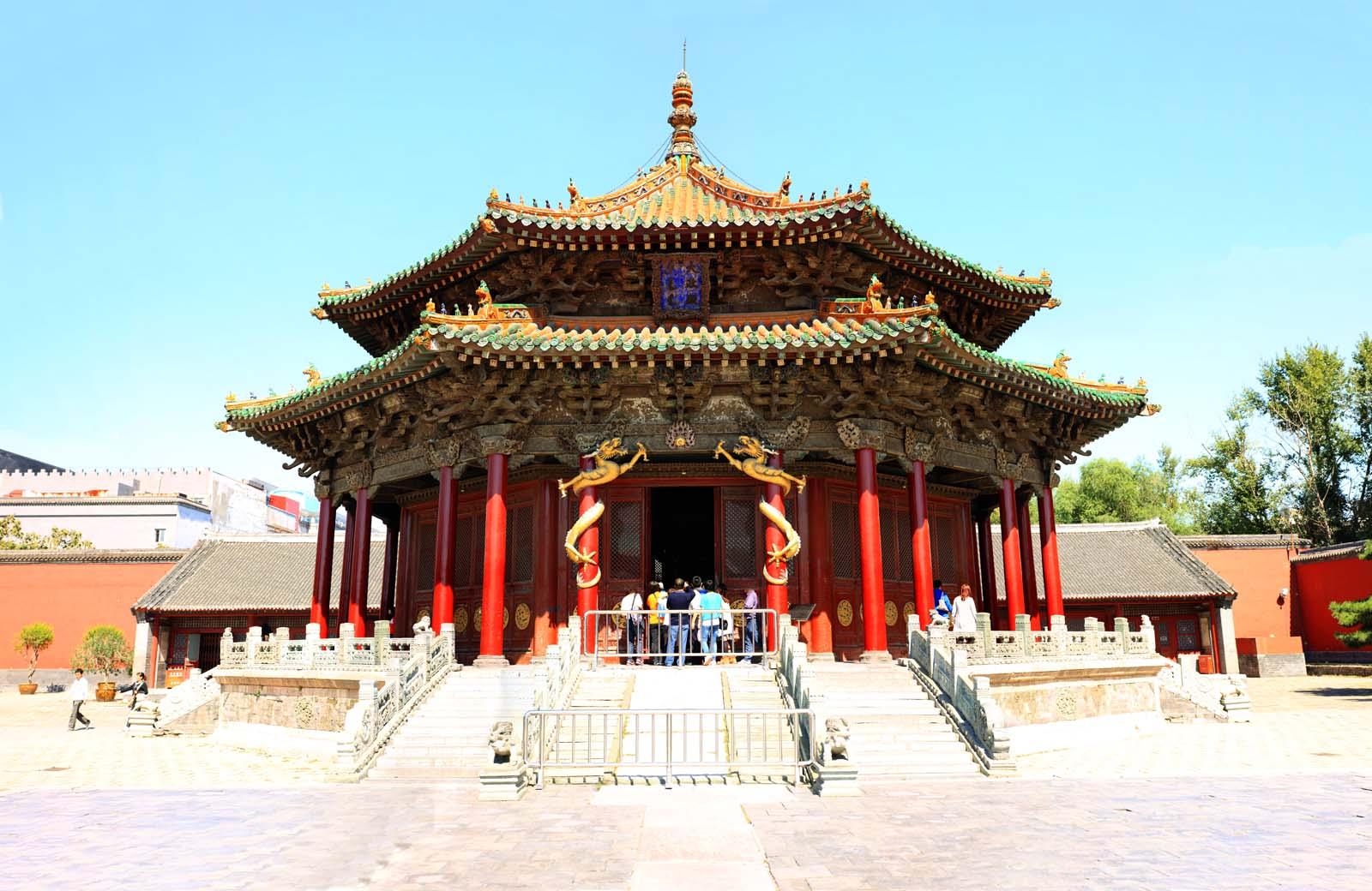 الصورة,المادة,حرر,منظر للطبيعة,جميل,صور,قصر شنيانغ الامبراطورى فى صرح دونو اسكاندر شركة تايسى, , , ,
