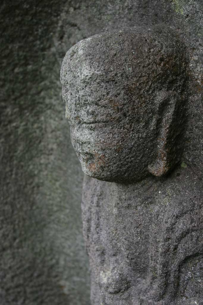 fotografia, materiale, libero il panorama, dipinga, fotografia di scorta,La divinit� custode di bambini, Hakone, guardideity di bambini, Bodhisattva, scultura