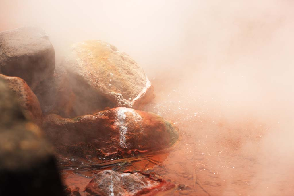 photo,material,free,landscape,picture,stock photo,Creative Commons,Hells of Beppu, , , ,