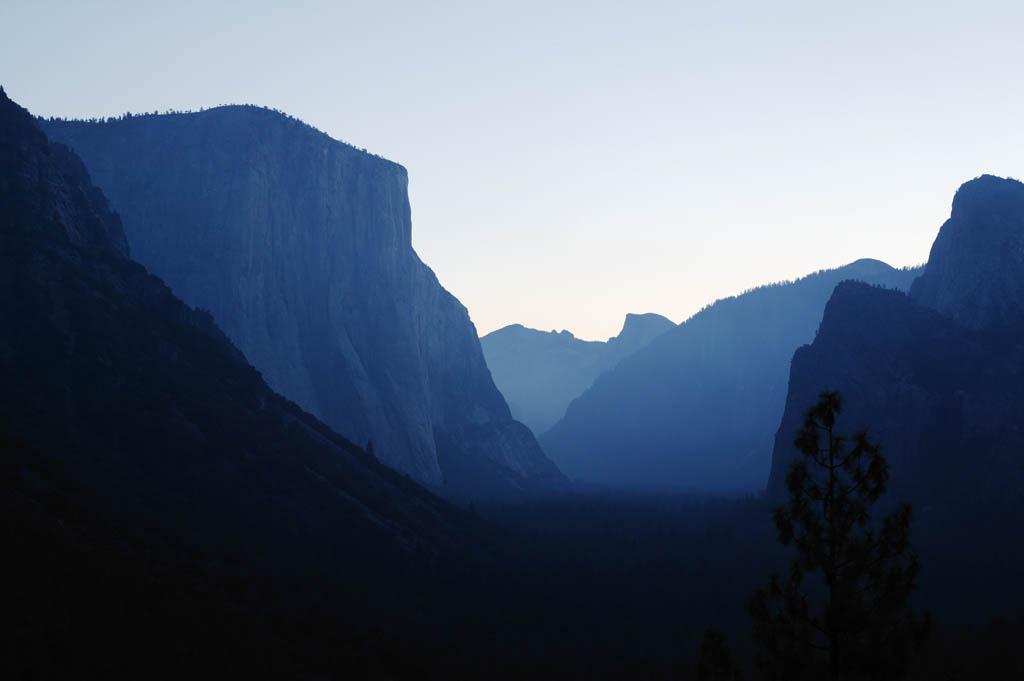 photo, la mati�re, libre, am�nage, d�crivez, photo de la r�serve,Lever du jour de yosemite, falaise, Le lever du jour, vall�e, YOS�MITE