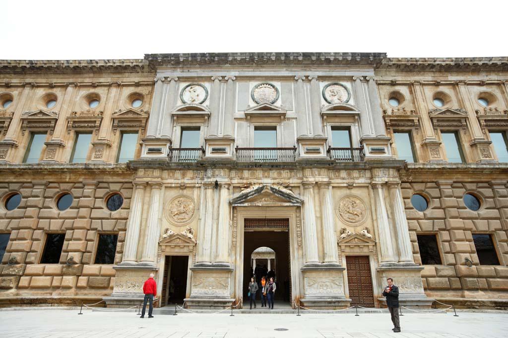 アルハンブラ宮殿の画像 p1_34