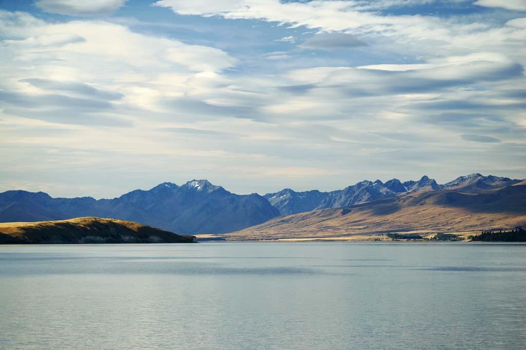 photo,material,free,landscape,picture,stock photo,Creative Commons,Lake Tekapo, , , ,