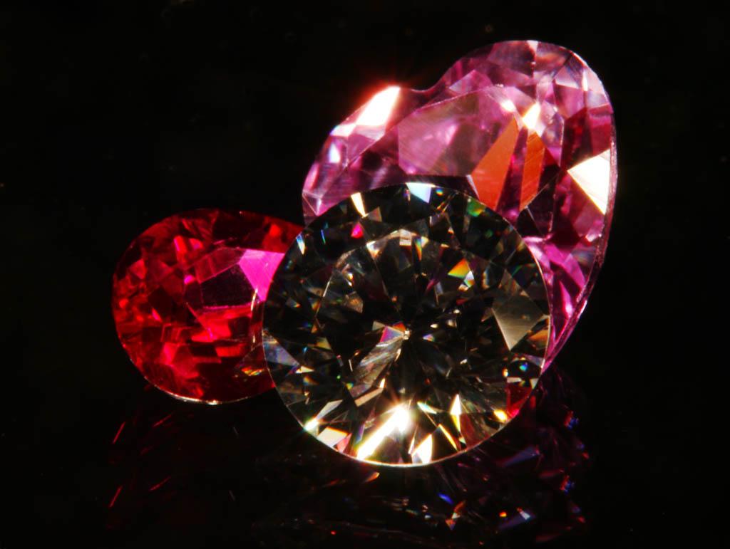 fotografia, materiale, libero il panorama, dipinga, fotografia di scorta,La luminosit� di un gioiello, gioiello, diamante, zaffiro, Accessori