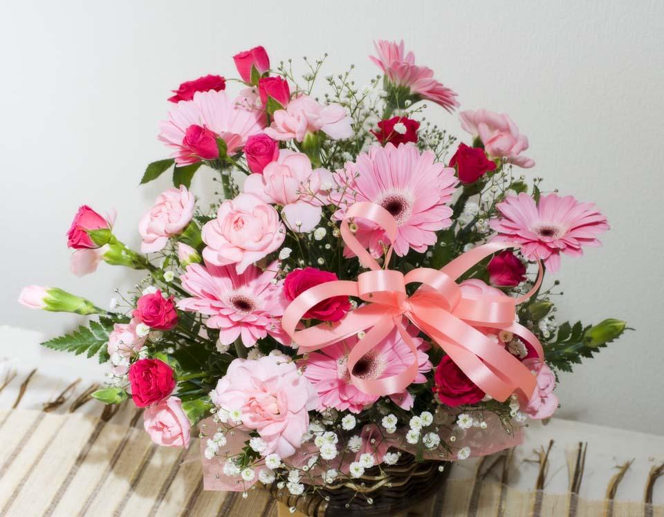 Скачать бесплатно картинки цветы букеты 1