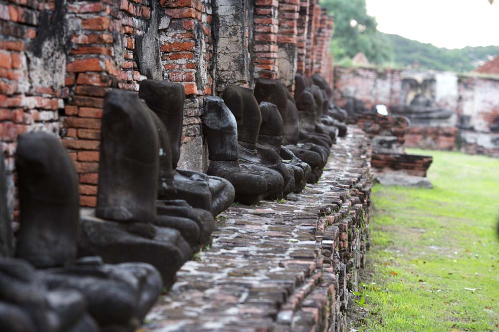 fotografia, materiale, libero il panorama, dipinga, fotografia di scorta,Wat Phra Mahathat, L'eredit� culturale di Mondo, Buddismo, Immagine buddista, Ayutthaya rimane