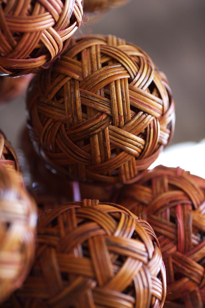 fotografia, materiale, libero il panorama, dipinga, fotografia di scorta,Un lavoro di bambù in mercato di acqua, mercato, Comprando e vendendo, palla,