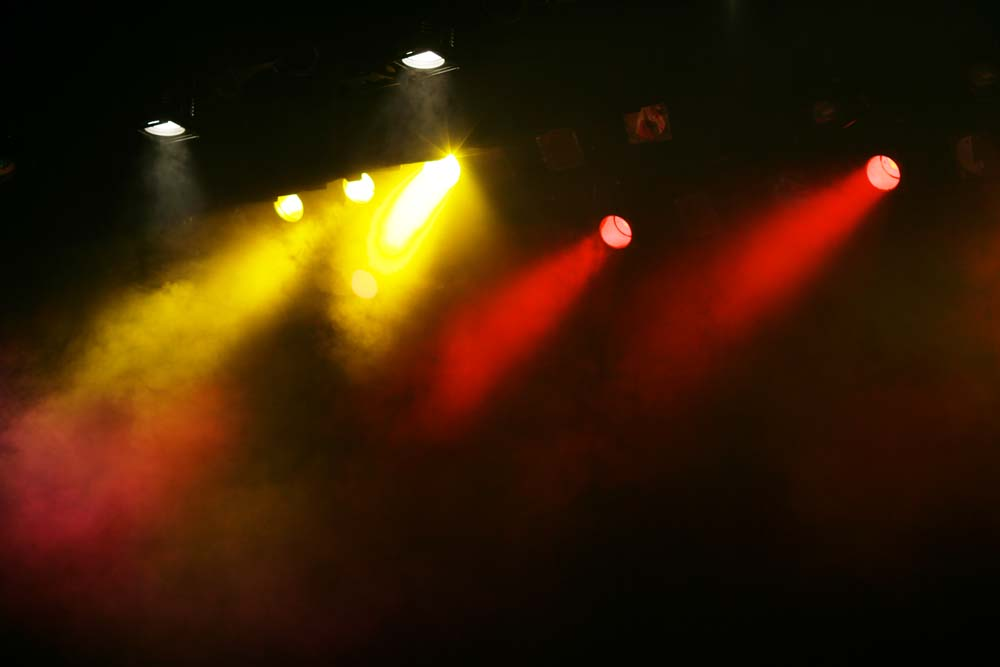 photo,material,free,landscape,picture,stock photo,Creative Commons,A stage lighting, light, Illumination, An electric bulb, The stage