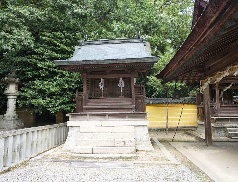 photo,material,free,landscape,picture,stock photo,Creative Commons,Kompira-san Shrine fire thunder company, Shinto shrine Buddhist temple, company, wooden building, Shinto
