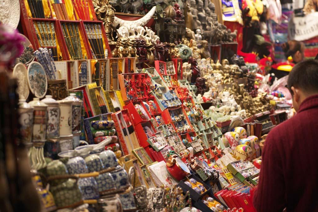 photo, la mati�re, libre, am�nage, d�crivez, photo de la r�serve,Wangfujing Street collations, Brosse, Souvenirs, Caddy, Poterie