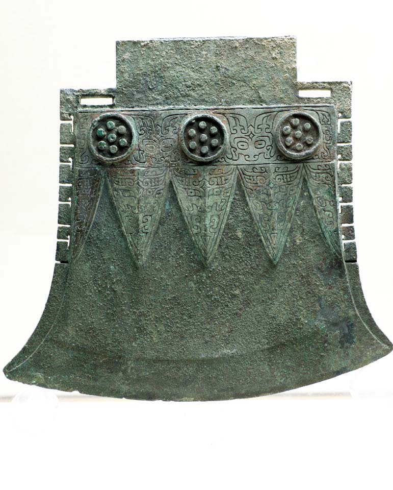 foto,tela,gratis,paisaje,fotografía,idea,Ancient chino de bronce Ware, Arma, , Yin Yang pensar, Ding