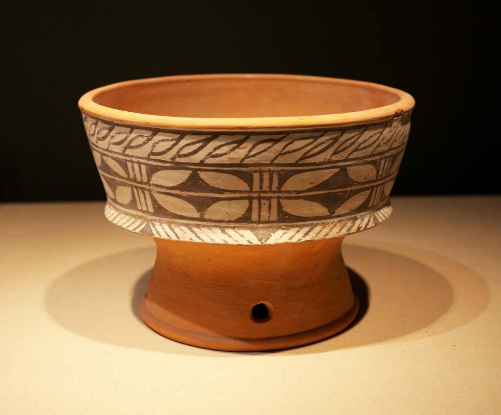 Yun gratis fotos no 5457 gui cer mica pintada de contenedores china xian - Fotos de ceramica ...