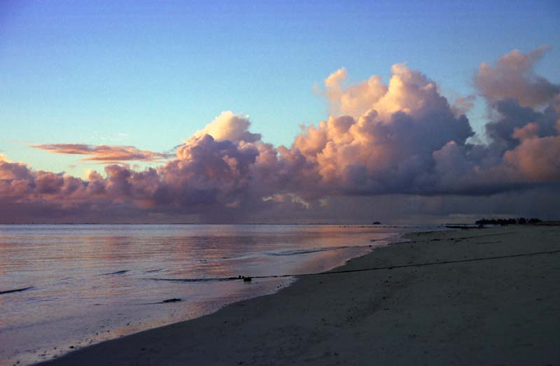 foto,tela,gratis,paisaje,fotograf�a,idea,Nubes en el parque de atracciones, Sol poniente, Nube, Costa,