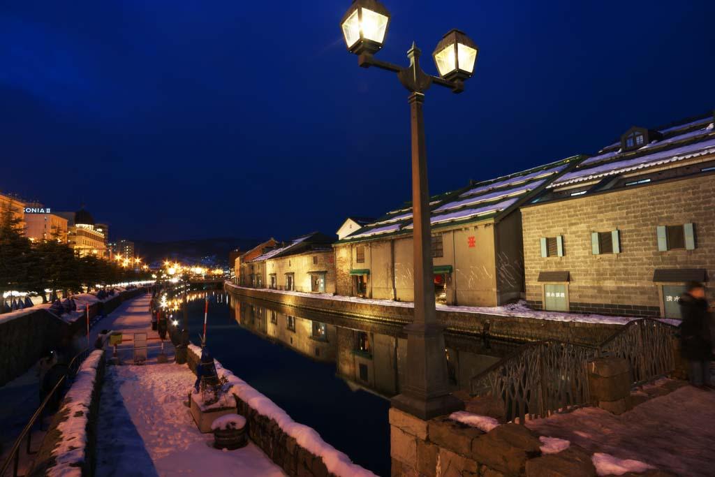 צילום, חינם גשמי, נוף, מדמין, צילום של מלאי ,תעלה של וטארא, תעלה, ירוק, חטיפים של רחוב לוואנגפאג'ינג, השלג מכסה
