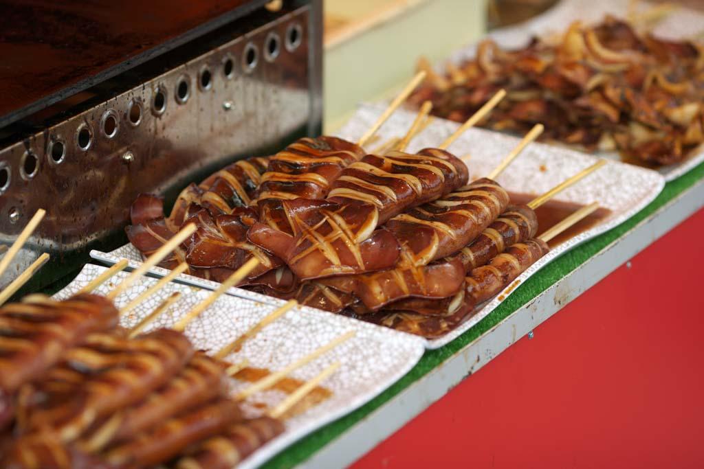 Yun photos de la r serve libres no 5821 calamar grill japon pr fecture nara - Grille indiciaire sous prefet ...