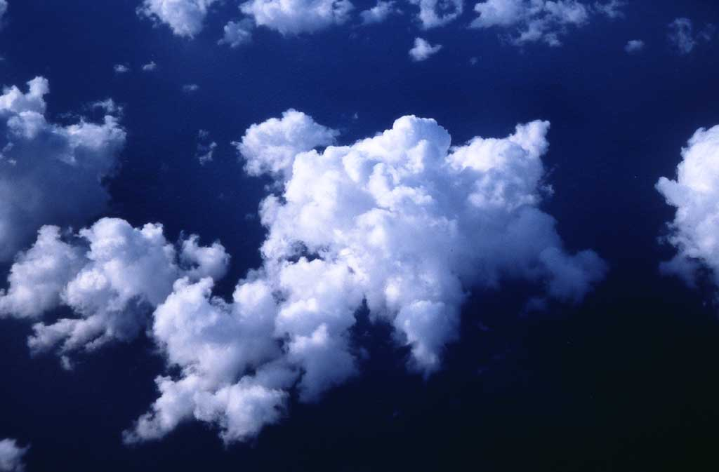 photo,material,free,landscape,picture,stock photo,Creative Commons,Wafting clouds, sky, , ,