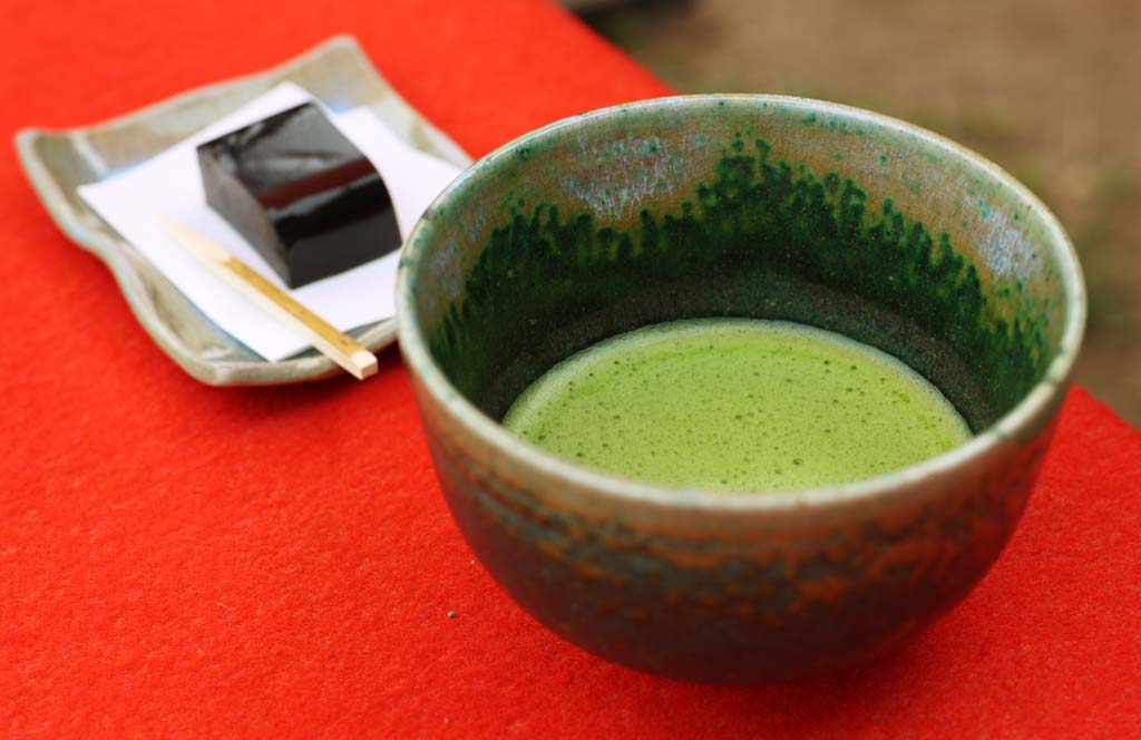 photo,material,free,landscape,picture,stock photo,Creative Commons,Powdered green tea, Tea ceremony, Powdered green tea, tea-ceremony room, rest station