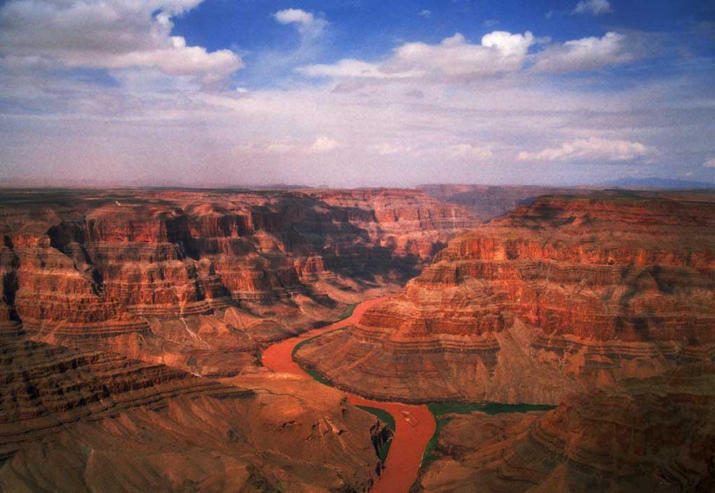 Foto, materiell, befreit, Landschaft, Bild, hat Foto auf Lager,Großes Tal 2, Klippe, Fluss, ,