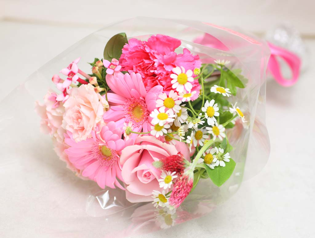 photo,material,free,landscape,picture,stock photo,Creative Commons,A bouquet, bouquet, I am pretty, I am beautiful, Fantasy