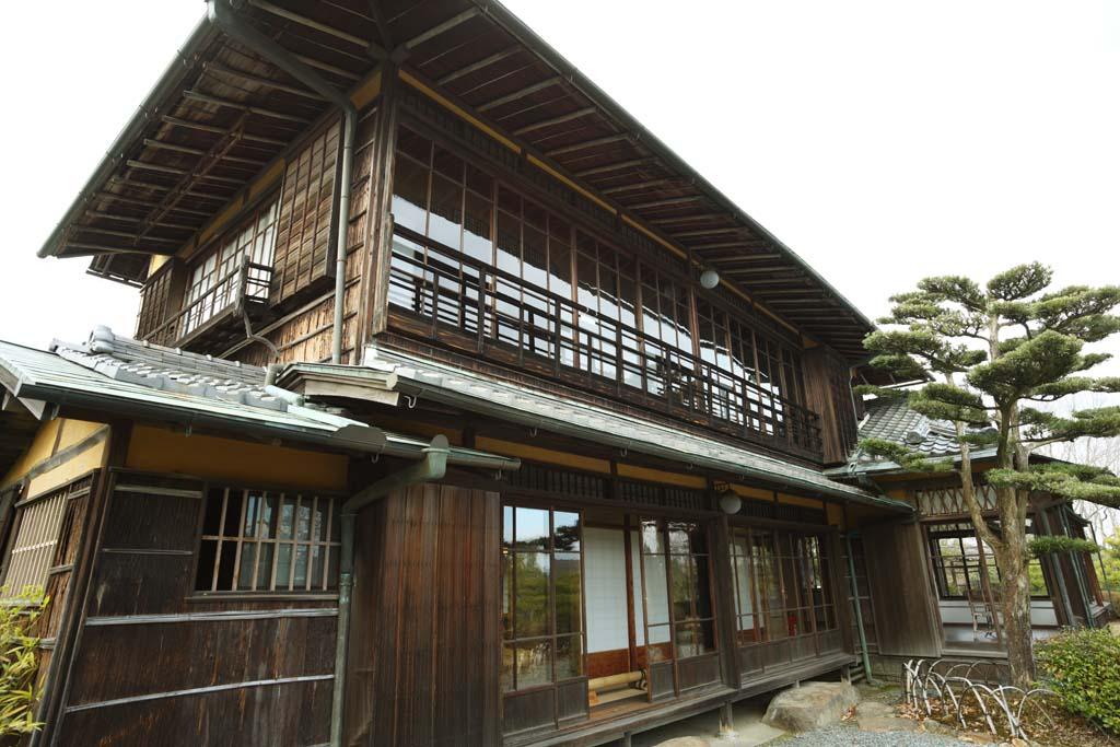 Yun Free Stock Photos : No. 9371 Meiji-mura Village Museum ...